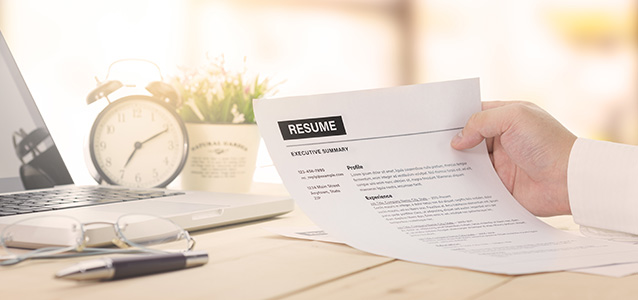 writing a healthcare cv to stand out government employment agencies